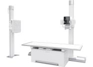 医用诊断X射线摄影系统